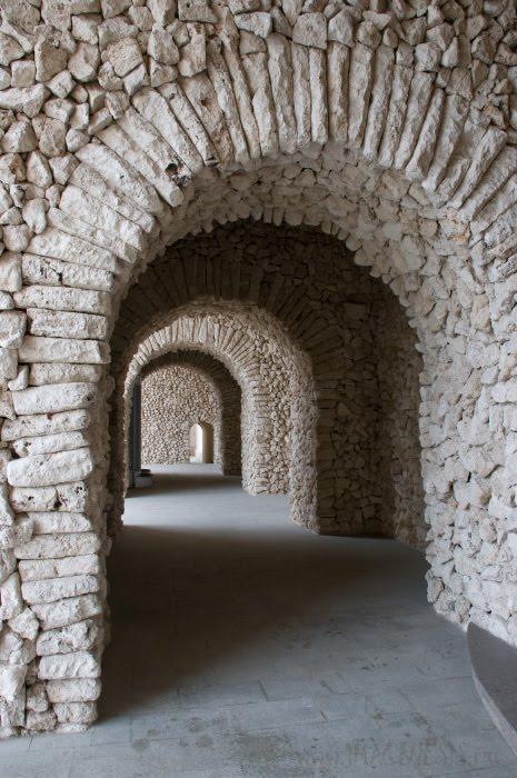 grotto Strelna грот в Стрельне автор Демидов Игорь